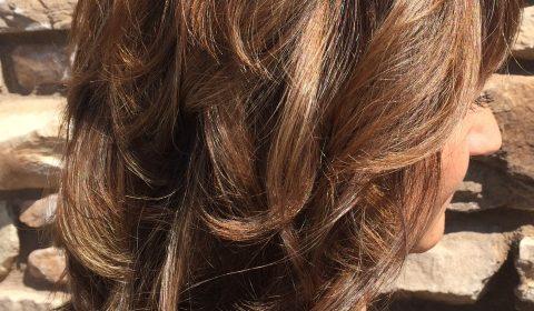 Balayage Hair Tucson